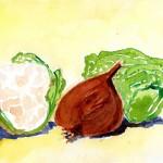 Verduras de Manolo